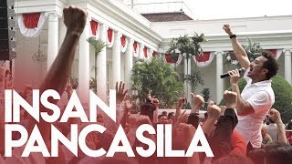 Giring Ganesha - Insan Pancasila (Official Lyric Video)