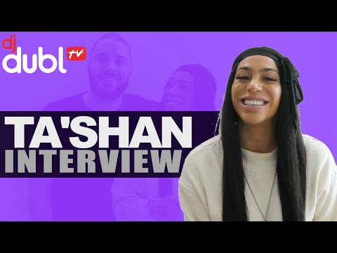 Ta'Shan Interview - Breaking into the UK, being mixed race in Switzerland, Konshens & Bombay Mami EP