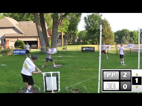 June 12 Highlights | MLW Wiffle Ball