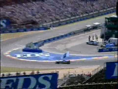 1995 EDS Grand Prix of Australia - Adelaide [Part 7]