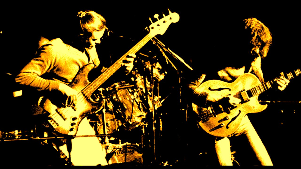 JACO&PAT live 1974