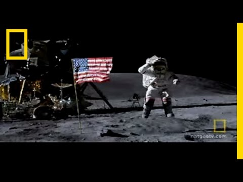 Direct from the Moon  National Geographic