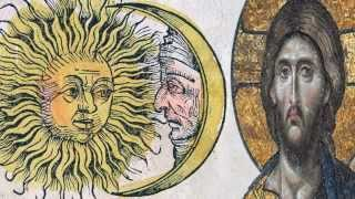 Sun, Moon, Jesus!