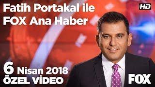 Video Cinsel istismara ağır cezalar geliyor! 6 Nisan 2018 Fatih Portakal ile FOX Ana Haber download MP3, 3GP, MP4, WEBM, AVI, FLV September 2018