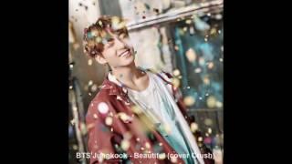 [MP3/DL] 170207 BTS Jungkook - Beautiful (cover Crush)