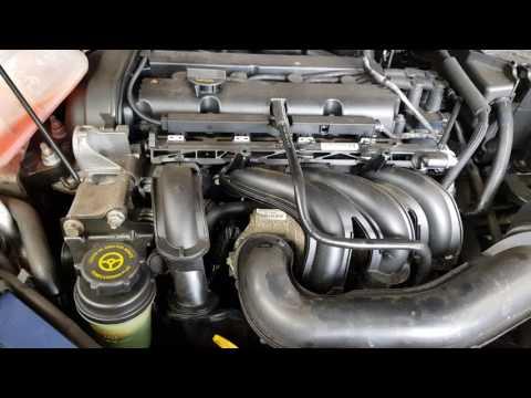 (2007) Ford Focus 1.4 Petrol Manual (Engine Code - ASDA) Mileage 62,154