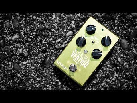 Source Audio Vertigo (Tremolo) - IN DEPTH Review