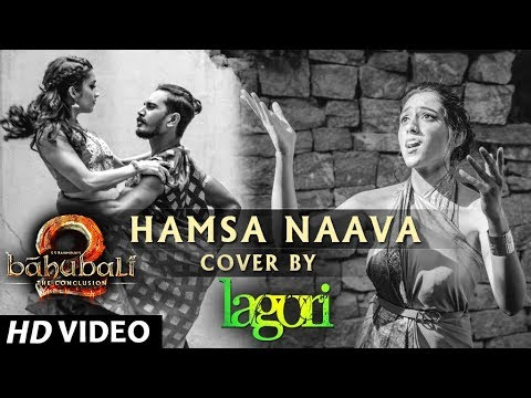 Hamsa Naava - Baahubali 2 | Lagori ft. Keertana Bhoopal - Cover Song | Musical Dance Video