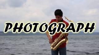 Ed Sheeran - Photograph (Saxofón Cover)