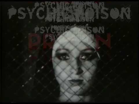 Die Form - Psychic Poison (Video Clip)