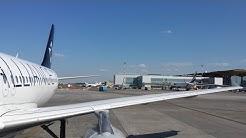 Vom Flughafen München nach Sankt Petersburg