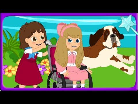 Heidi bajki dla dzieci po Polsku Animacja kreskówka
