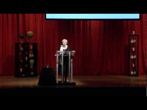 "Part 3: ""What is Religion?"" Feature Lecture (Karen Armstrong)"