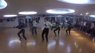Hideaway by Kiesza-Sally(Dance Choreography)-NTUSTHDC-No.3