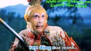 Hót clip  Karaoke Xuân Tình  lớp 1 Tề Thiên Đại Thánh 2016 giải trí vui cười hài hước hay nhất