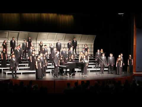 ACHS Chamber Choir - Temptation