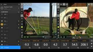 Secrets Of The D-Plane Stinger with Trackman Truths