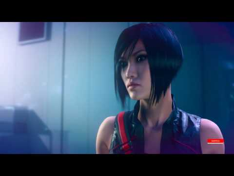 Mirror's Edge Catalyst - Back in the Game 4:19.13 |