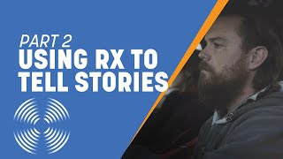 Telling Stories with iZotope RX: Powerful Dialogue Editing, Part 2