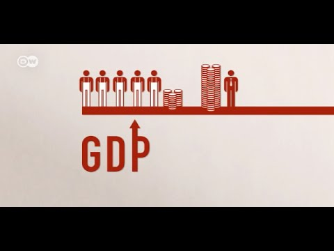 What Is The Gross Domestic Product (GDP)?   Made In Germany