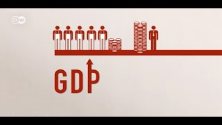 What is the gross domestic product (GDP)? | Made in Germany