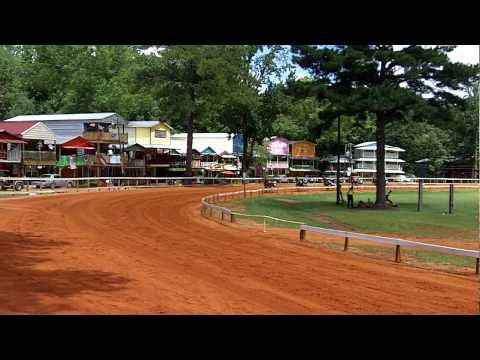 Neshoba County Fair 2010 Horse Race