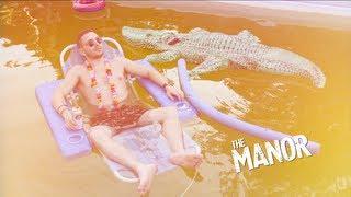 Смотреть клип The Manor - Andi Peters