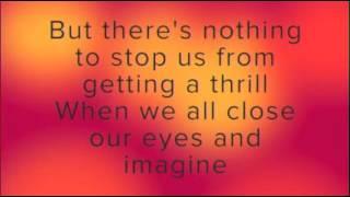 Food Glorious Food Lyrics by Lionel Bart
