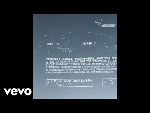 Jeremy Zucker - Comethru (Audio)