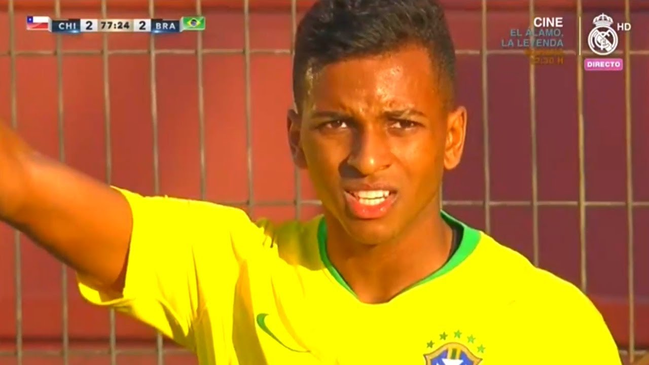 rodrygo-goes-vs-chile-u-20-every-touch-15-10-2018