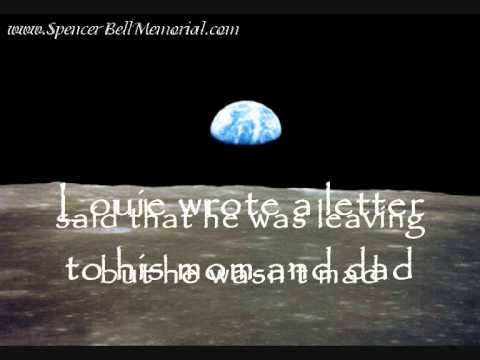 Spencer Bell - Return to Earth (lyrics)