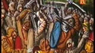 Armas extrañas de la Edad Media Parte 1/3