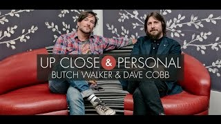 GRAMMY Pro Up Close & Personal With Dave Cobb & Butch Walker | Full Conversation