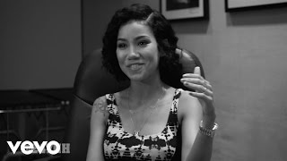 Jhené Aiko - Advice To Aspiring Artists (247HH Exclusive)