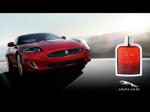jaguar classic red fragrance review 2013 youtube. Black Bedroom Furniture Sets. Home Design Ideas