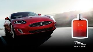 Jaguar Classic Red Fragrance Review (2013)