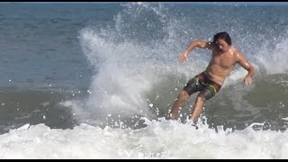 Cape Canaveral Surf
