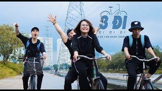 3 Đi (Đi Đi Đi) Video Contest | ICM TEAM | Cuộc thi COVER - REMIX - DANCE & PARODY
