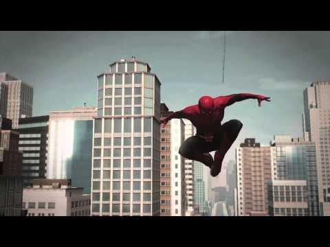 Beenox/Spider-man Games Tribute