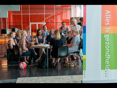 Beleef-het-mee bezoek Nieuwegein sfeerimpressie (14 september 2016)