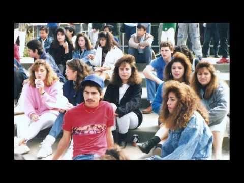 Alisal High School Reunion 91