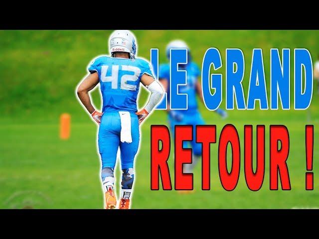 LE GRAND RETOUR ! #CLB014