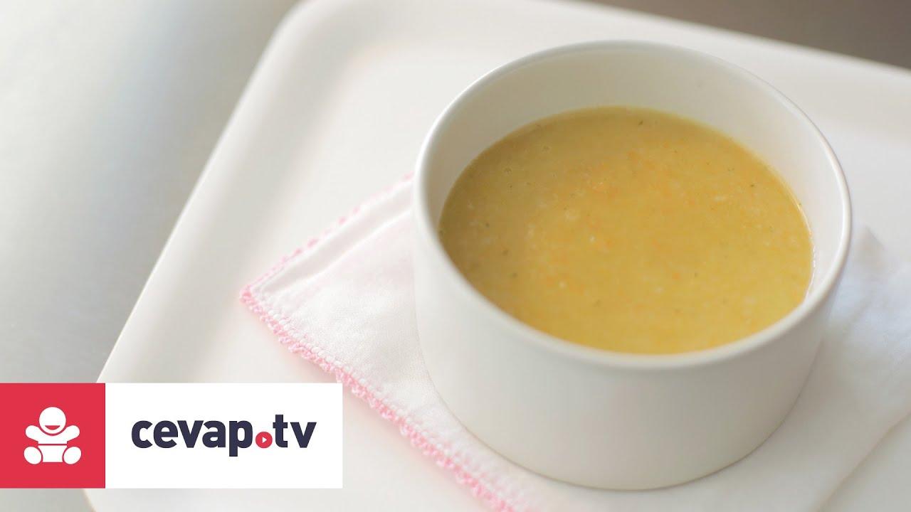 Bebek Çorbası Yapılışları Resimli Anlatım 74