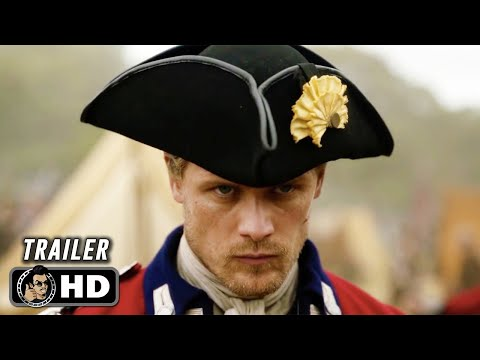 OUTLANDER Season 5 Official Trailer (HD) Sam Heughan