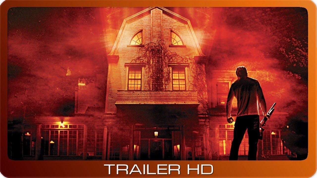 Amityville Horror ≣ 2005 ≣ Trailer #2 ≣ German | Deutsch