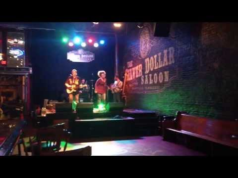 The Silver Dollar Saloon Nashville Tennessee   Edwin Ostos - V1