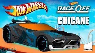 Hot Wheels Race Off - Chicane Unlocked