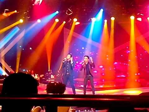 Azhael AF2013 - Hujung Waktu (LIVE)