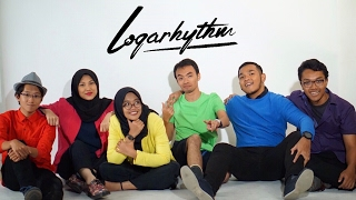 Logarhythm - Cheap Thrills, Rockabye, Shape of You (Sia, Clean Bandit, Ed Sheeran) (A Capella)