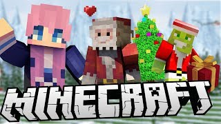 Christmas Evil! | Custom Minecraft Adventure